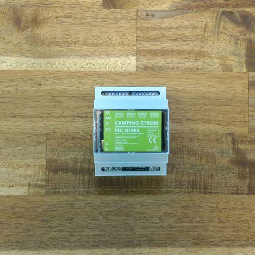Camping-Strom Steuerbox PLC-N1R8S