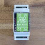 Kompakte Steuerbox für 1 Stellplatz mit WLan/Radio-Mesh